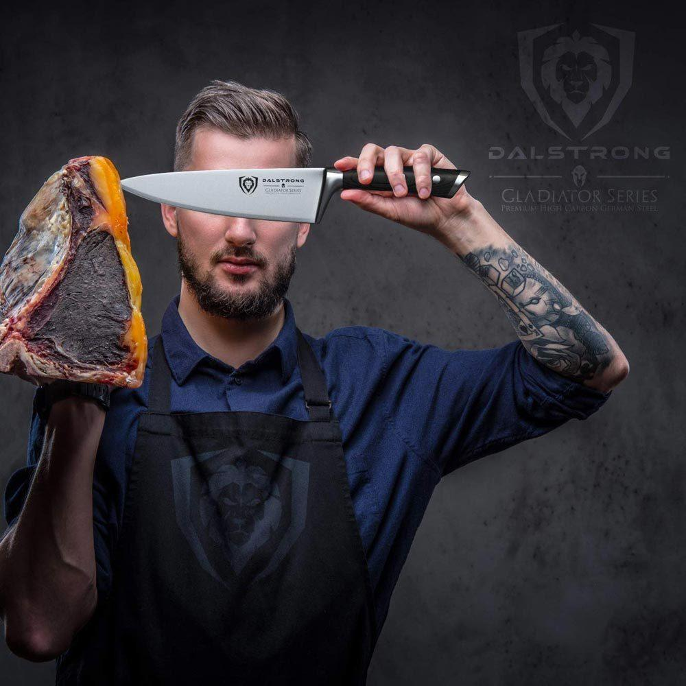 DALSTRONG Chef Knife Gladiator Series