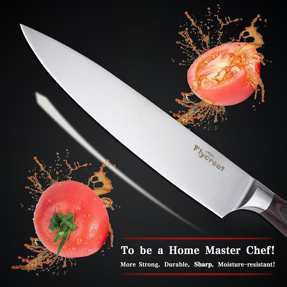 3 Chef Knife Master